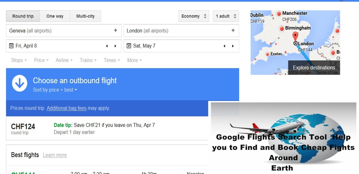 Cheap flights cheapest airfare airline tickets how to for How to find cheapest flight
