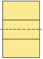 Reglas del Voleibol - Dimensiones de la cancha de voleibol