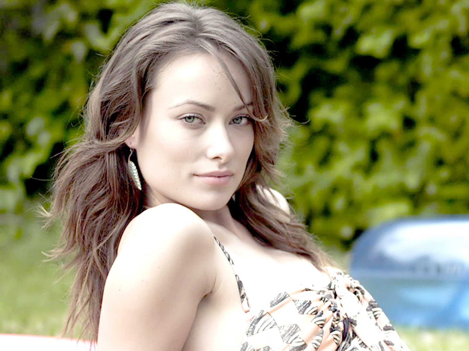 Lovely Wallpapers Olivia Wilde Cute And Lovely Wallpapers -3654