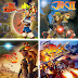 Jogos Jak and Daxter anunciados para PS4