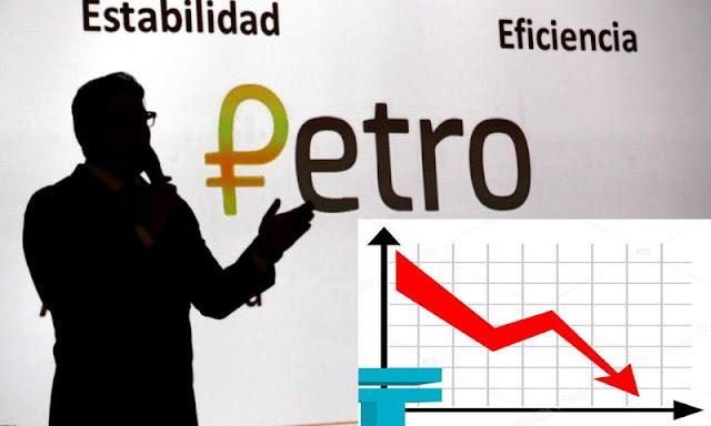 No han pasado 9 días, y ya Nicolás Maduro habla sobre devaluar un poco el Petro