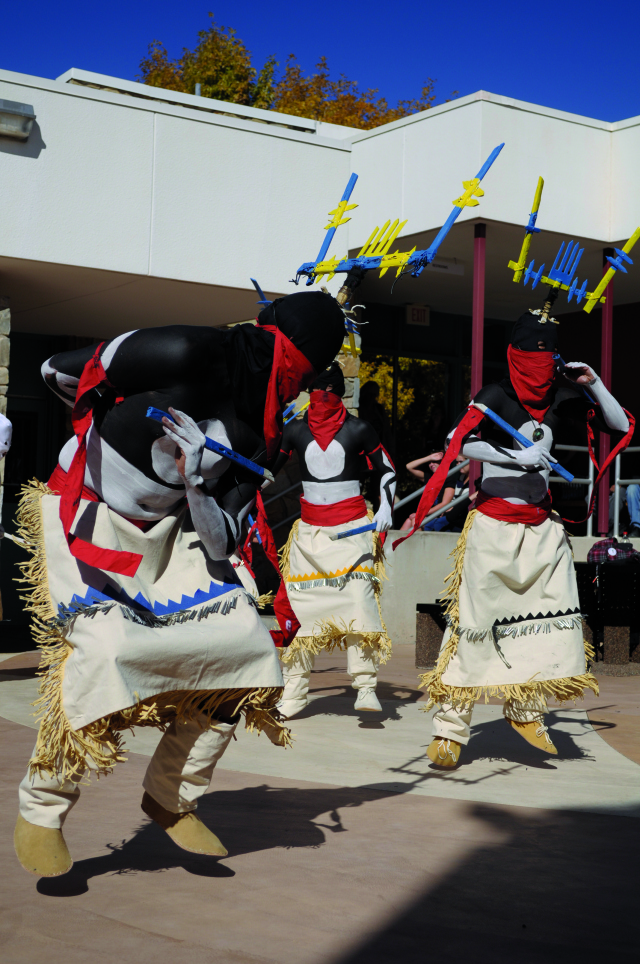 Living Rootless Red Paint Powwow Part 5 Gaan Dancers