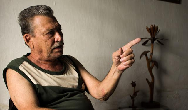 Seis años después de su salida de los medios de prensa cubanos, Iván Alonso accedió a dar sus impresiones sobre algunas interioridades de su profesión, opiniones acerca del estado actual del béisbol y del periodismo deportivo cubano.