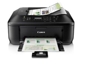 Canon Printer Drivers MX922