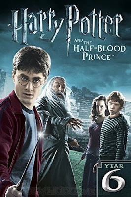 Sinopsis film Harry Potter and the Half-Blood Prince (2009)