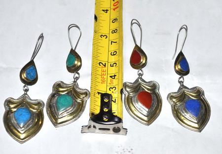 Ethnic Tribal Jewelry Magic Wrap Skirts Wholesale
