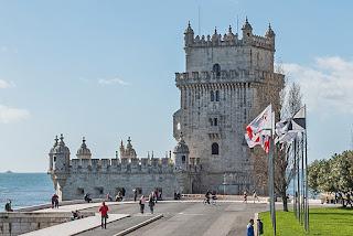 dicas como planejar viagem Portugal