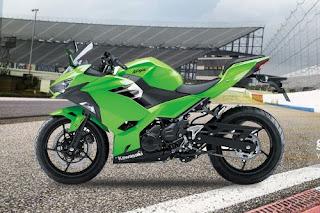 Kawasaki Ninja 250 Picture And Images Latest 2018