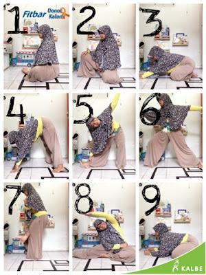 yoga ibu hamil