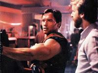 Terminator 1984 Arnold Schwarzenegger James Cameron