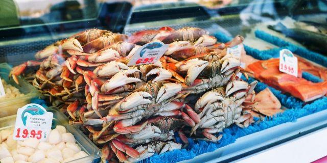 Enexpro Productos del Mar