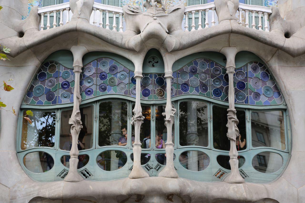 Shadows Amp Light Gaudi Fever