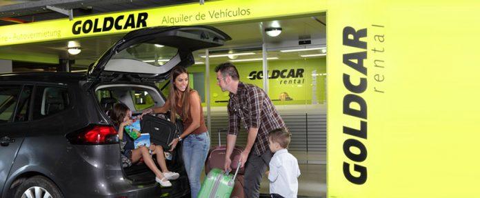 Goldcar incluye vehículos de GLP en su flota de rent a car