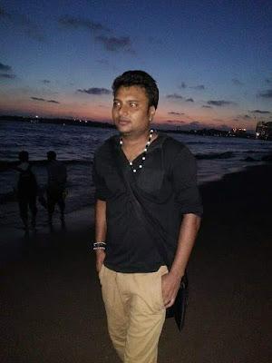 My First Love, Ghazal was my First Love