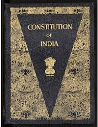 hindi constitution of india, constitution of India free download
