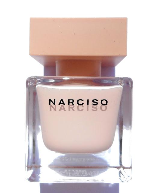 NARCISO RODRIGUEZ - Eau de Parfum Poudrée
