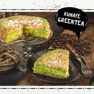 kunafe-greentea