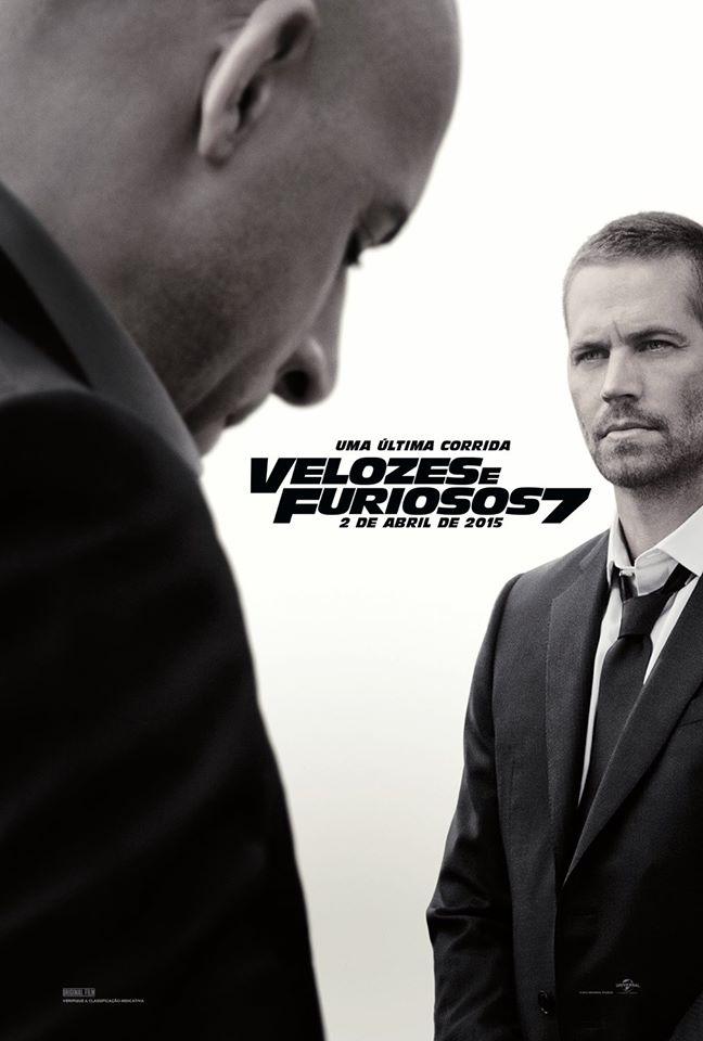 Velozes e Furiosos 7 (2015) Torrent