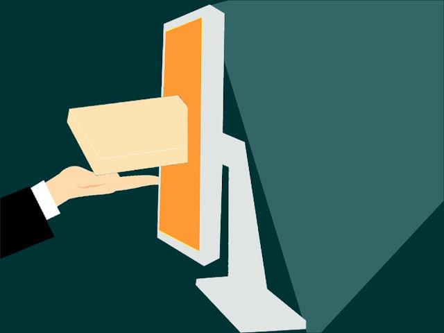 perkembangan bisnis online mempengaruhi offline