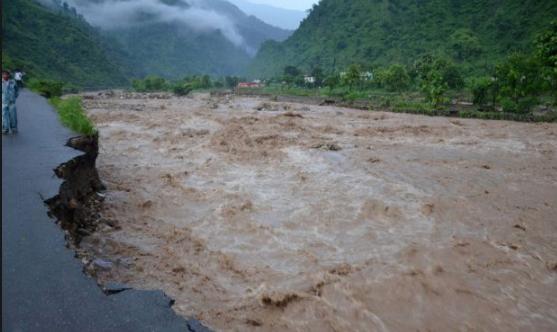 landslide kills nepal