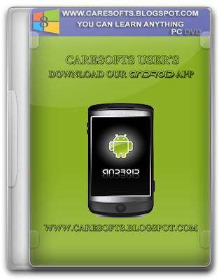 Caresofts Android App download