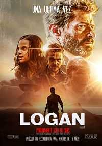 Logan 2017 300mb Hindi Dubbed Movie Download HDCam