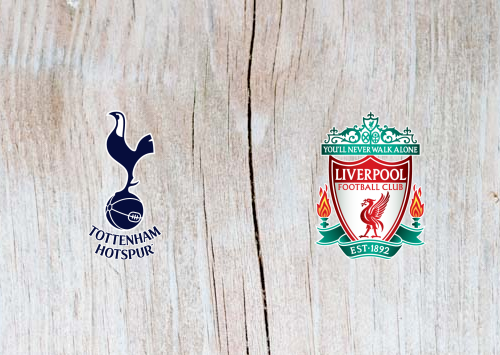 Tottenham vs Liverpool Full Match & Highlights 15 September 2018
