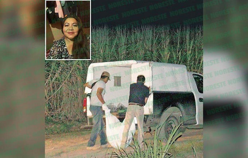 Localizan mujer decapitada y desmembrada en Yanga, era de Córdoba