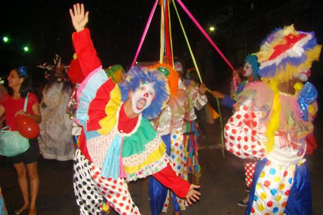 Desfile dos Palhaços do Rio Vermelho será dia 11