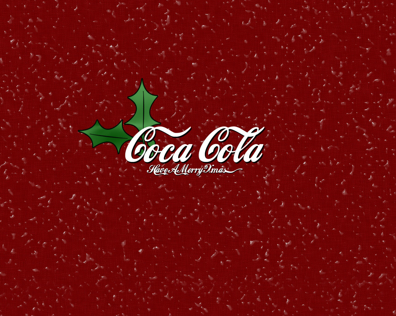 Free Download Coca Cola Christmas Wallpaper | Wallpapers Area