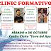I Clinic Formativo para Entrenadores FAB Sevilla 18/19
