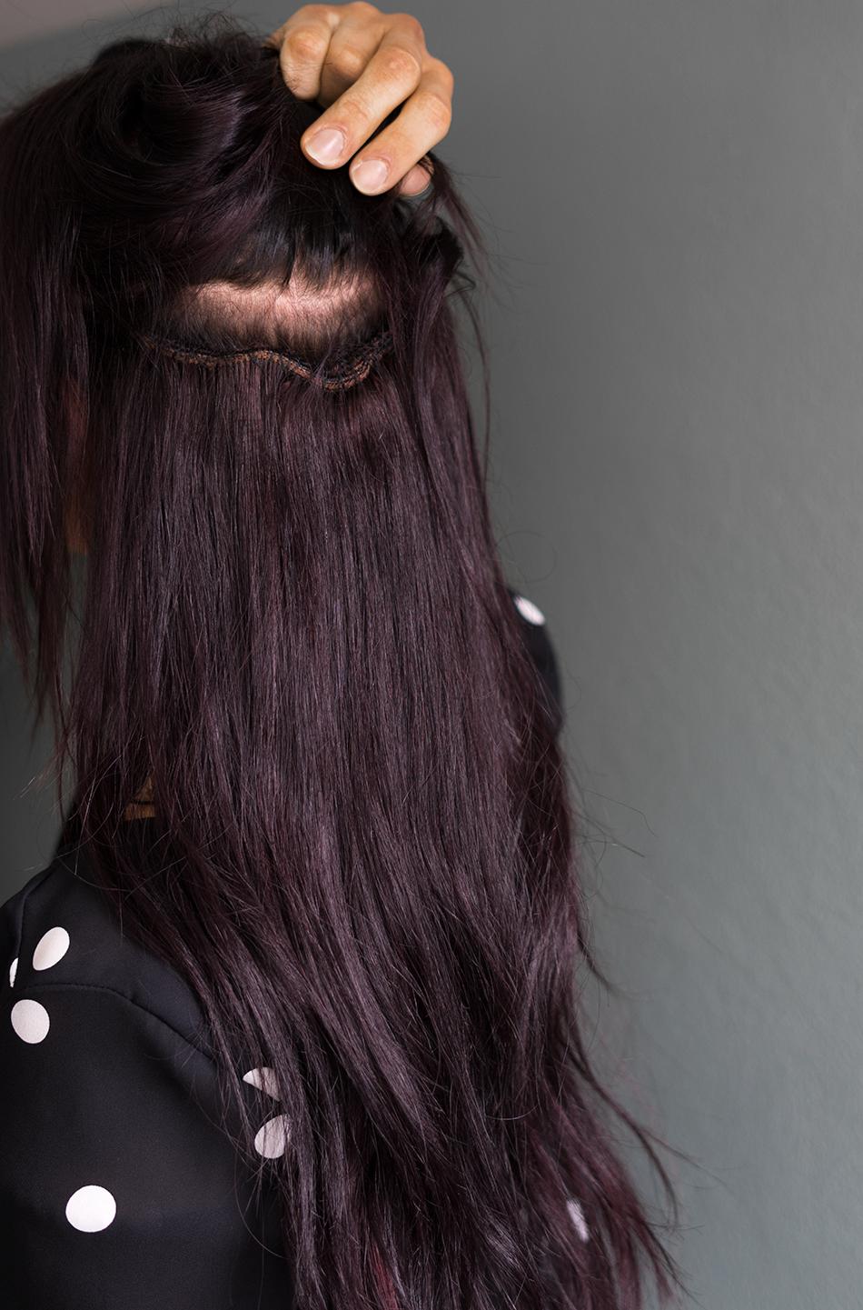lettipidennys ompelupidennys hiustenpidennys