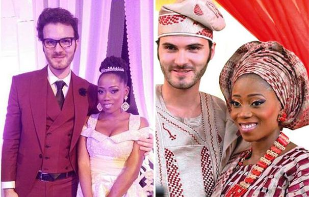 tosyn-bucknor-husband-Aurelien-Boyer