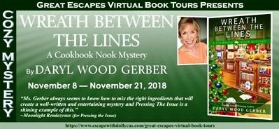Upcoming Blog Tour 11/18/18
