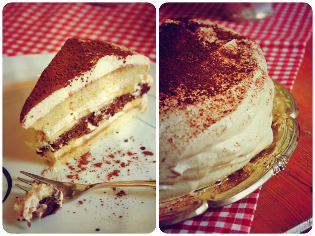 Vegans Do It Better Vegane Peanutbutter Bananen Torte