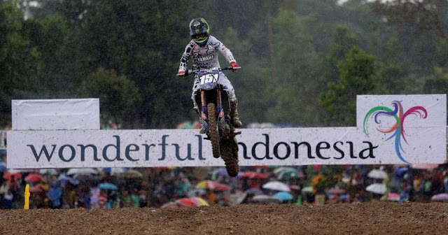 MXGP Hadir Lagi di Indonesia, Semoga MotoGP Segera Menyusul