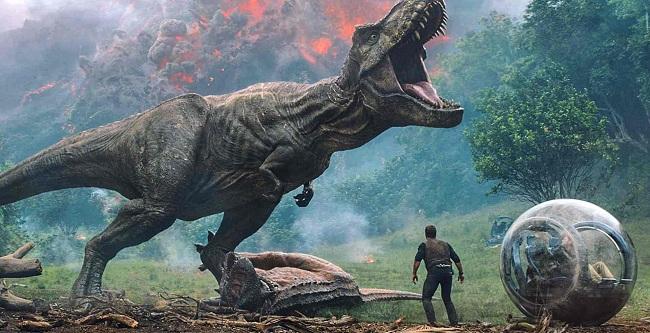 «Jurassic World: Fallen Kingdom» και πως η απληστία θα αυτοκαταστρέψει την παγκόσμια ελίτ
