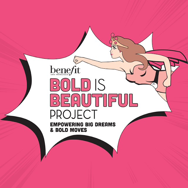 Give Back With Benefit This May