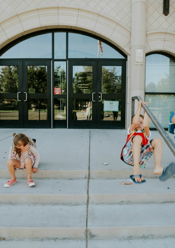 The 5 Best Back to School Tips for Moms by Utah blogger Mumsy