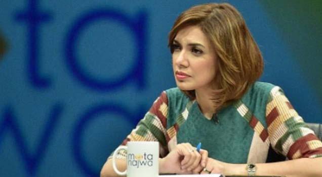 Mundur dari Metro TV, Najwa Shihab Bakal Jadi Mensos?
