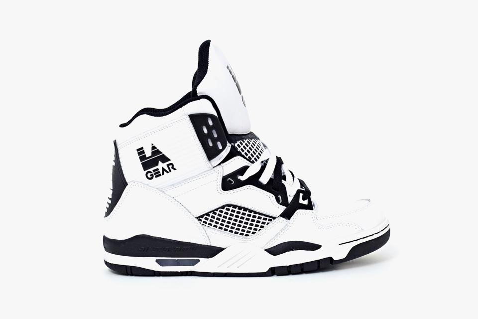 official photos dbfa2 b2332 List: le scarpe più rappresentative degli anni '90