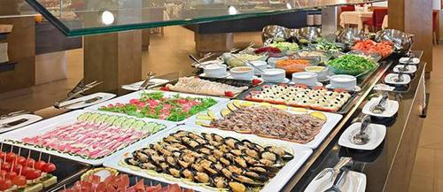 QSN: Nos ciega la abundancia del buffet libre