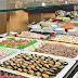 Consejos para desayunar sano en un buffet
