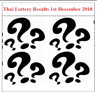 1st December 2018