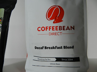 Coffee Bean Direct Breakfast Blend