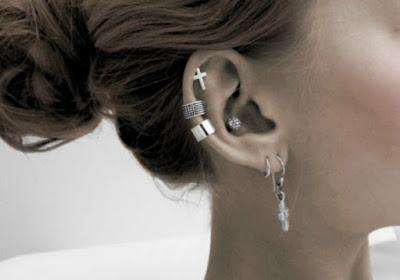फैशन ही नहीं फायदा भी देता है कान छिदवाना - why ear piercing is good in hinfi