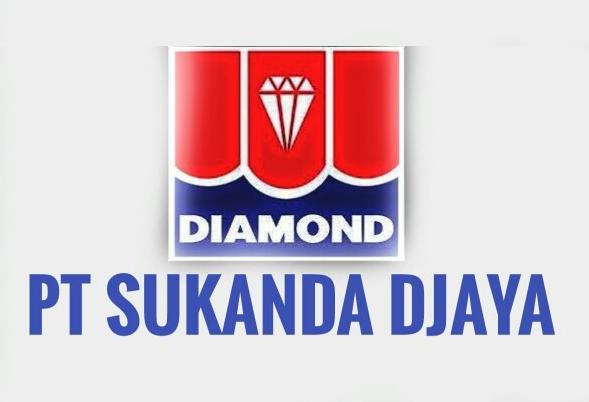 Loker SMK Via Email MM2100 PT Sukanda Djaya (Diamond Group) Cikarang