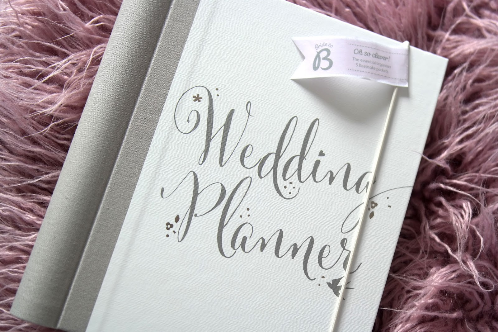 The Planner Is A Gorgeous Book With Linen Spine And Foil Title On Cover Its Not Too Big Slightly Smaller Than A4 Perfectly Organised In 6