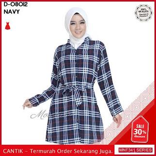 MNF341B151 Baju Muslim Wanita 2019 D 08012 Kotak 2019 BMGShop