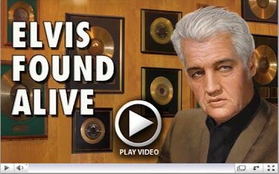 Elvis Presley rar